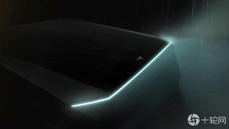 Musk希望Tesla电动皮卡能在十一月正式亮相
