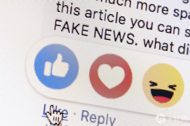 """BBC与网络巨擎联手推出""""早期警报系统""""打击假新闻"""