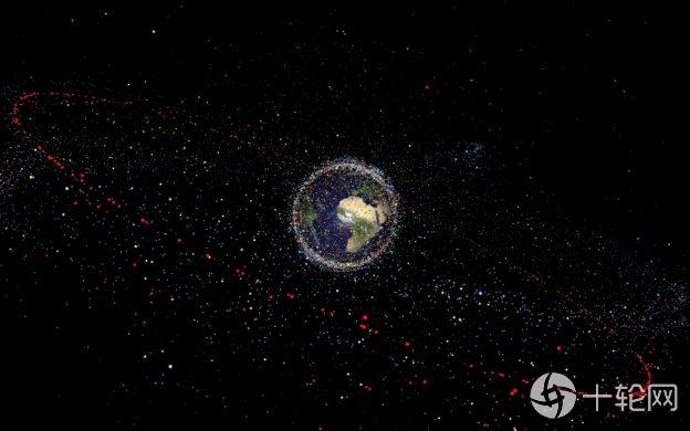 ESA太空拖车任务将清除环绕地球的报废卫星