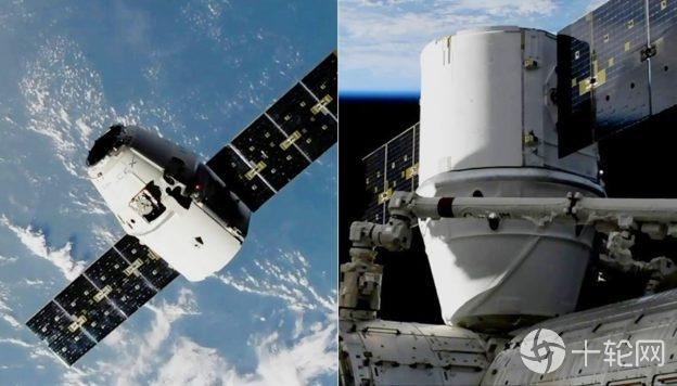 SpaceX飞龙号成功将基改老鼠送上国际空间站